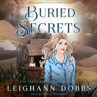 Buried Secrets - Leighann Dobbs