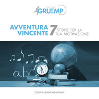 Avventura Vincente - Claudio Frasson