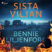 Sista viljan - Bennie Liljenfors