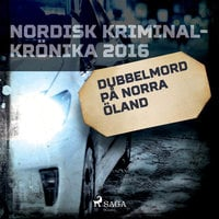 Dubbelmord på norra Öland - Diverse