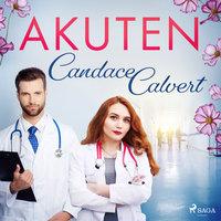 Akuten - Candace Calvert