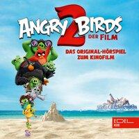 Angry Birds 2 - Thomas Karallus