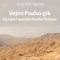 Vejen Paulus gik. En rejse i apostlen Paulus fodspor