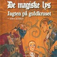 Jagten på guldkruset - Jørn Jensen