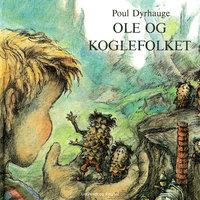 Ole og koglefolket - Poul Dyrhauge