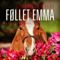 Føllet Emma - Gunilla Wolde