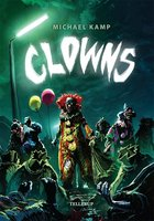 Clowns - Michael Kamp