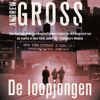 De loopjongen - Andrew Gross