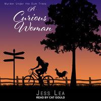 A Curious Woman - Jess Lea