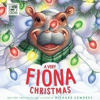 A Very Fiona Christmas - Zondervan