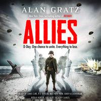 Allies - Alan Gratz