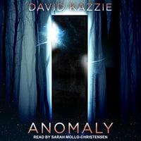 Anomaly - David Kazzie