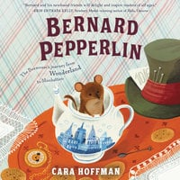 Bernard Pepperlin - Cara Hoffman