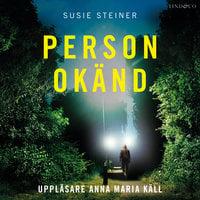 Person okänd - Susie Steiner