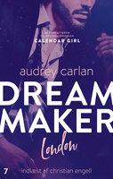 Dream Maker: London - Audrey Carlan