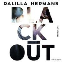 Black-out - Dalilla Hermans