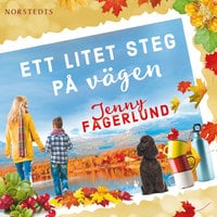 Ett litet steg på vägen - Jenny Fagerlund