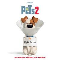 Pets 2 - Frank Schaff, Thomas Karallus, Bryan Lynch, Vinícius de Moraes