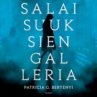 Salaisuuksien galleria - Patricia G. Bertényi