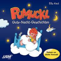 Pumuckl: Gute-Nacht-Geschichten - Ellis Kaut