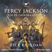 Percy Jackson och de grekiska gudarna - Rick Riordan