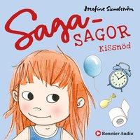 Kissnöd - Josefine Sundström