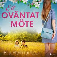 Ett oväntat möte - B.J. Hermansson
