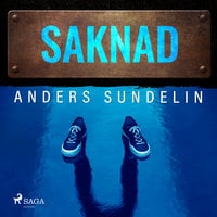 Saknad - Anders Sundelin