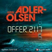Offer 2117 - Jussi Adler-Olsen