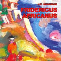 Fridericus Africanus - H. E. Sørensen