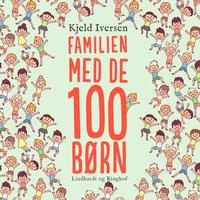 Familien med de 100 børn - Kjeld Iversen