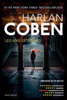 Led ikke efter mig - Harlan Coben