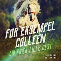 For eksempel Colleen - en fræk lille hest - Sigrid Heuck