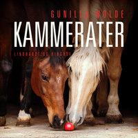 Kammerater - Gunilla Wolde