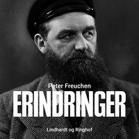 Erindringer - Peter Freuchen