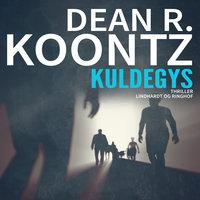Kuldegys - Dean R. Koontz