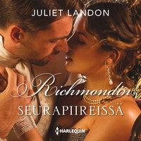 Richmondin seurapiireissä - Juliet Landon