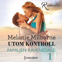 Utom kontroll - Melanie Milburne