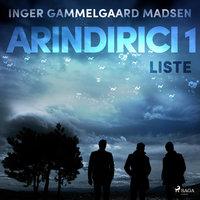 Arındırıcı 1: Liste - Inger Gammelgaard Madsen
