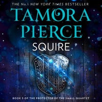 Squire - Tamora Pierce