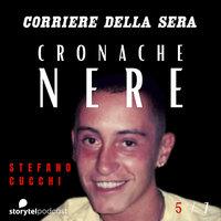 L'arresto, il pestaggio, i misteri\5 - Cronache nere (Corriere della sera) - Giovanni Bianconi