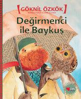Değirmenci ile Baykuş - Göknil Özkök