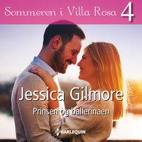 Prinsen og ballerinaen - Jessica Gilmore
