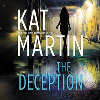 The Deception - Kat Martin