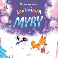 Jouluinen Myry - Henna Ryynänen