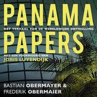 Panama Papers - Frederik Obermaier, Bastian Obermayer