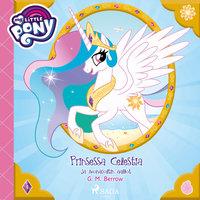 My Little Pony - Prinsessa Celestia ja Monacoltin aallot - G.M. Berrow