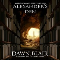 Alexander's Den - Dawn Blair