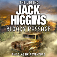 Bloody Passage - Jack Higgins