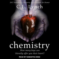 Chemistry - C.L. Lynch